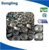 Bouchon d'extrémité de tige (isolant fonte PAC) pour les raccords avec de l'usine d'alimentation Songling galvanisé
