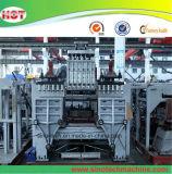 Automatische het Vormen van de Slag van de Uitdrijving van de Fles Machine/de Plastic Blazende Machine van het Afgietsel/Extruder