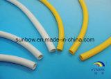Tube en caoutchouc de silicones de qualité