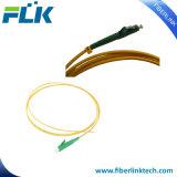 Single-Mode Faser-Optikzöpfe