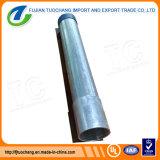 BS4568 de acero galvanizado acero tubo conduit Gi