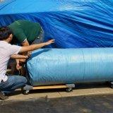 Durable and Erect Artificial Lawn for Garden, Backyard,
