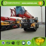 中国SanyのブランドStc800 80トンの移動式トラッククレーン