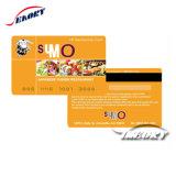 Negócio de PVC personalizados visitando o leitor de Smart Card 125 kHz