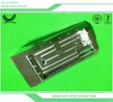 CNCの部品か鋭いCNCの機械化の金属の予備品を中国製製粉しているアルミニウムOEM