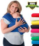 다기능 대나무 면 아름다운 안전한 유아 아기 운반대 새총 포장