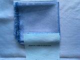 Tessuto di nylon del tessuto ESD del tessuto del poliestere per gli indumenti del locale senza polvere