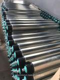 Cinta transportadora de acero sistema transportador de rodillos