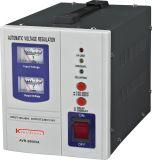 O melhor OEM aprovado do Ce ISO9001 da qualidade regulador automático do estabilizador da tensão de uma C.A. de 3000 watts para o dispositivo do hotel do hotel