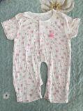 رخيصة صنع وفقا لطلب الزّبون [أونيسإكس] جميل ليّنة يمشّط قطر مريحة طفلة ثوب فضفاض