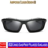 8528 lunettes de soleil polarisées parÉpreuve unisexe