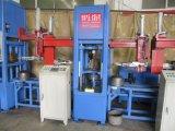 Производственная линия автоматический сварочный аппарат баллона LPG гнезда