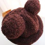 Chapeau de l'hiver de chapeau de Beanie de chapeau de sport de mode