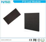 P16 scelgono/modulo della visualizzazione di LED colore completo/si raddoppiano