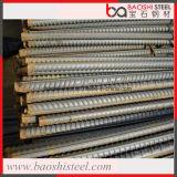 Goede Qualtiy 640mm ASTM Hrb 400/500 Rebar van het Staal