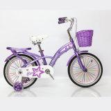 最も普及した高炭素の鉄骨フレームの子供の子供の自転車12インチのロッカー小型BMXのバイク