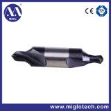 Специализированные инструменты для резки твердых сплавов Double-Headed из карбида вольфрама инструмента сверла Перовое сверло (DR-200004)