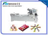 Macchina per l'imballaggio delle merci della caramella per l'imballaggio del Lollipop