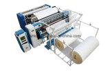 80mmの厚さのためのHld-5Wのマットレスの縫うキルトにする機械