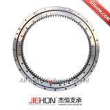 Подшипник кольца Slewing конструкции выполненный на заказ