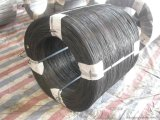 Baumaterial-Weiche galvanisierter schwarzer getemperter Eisen-Draht