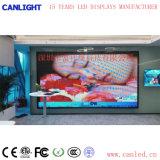 Visualizzazione di LED fissa P3 dell'interno per la sala da ballo fatta da Canlight