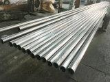316L Roestvrij staal AISI om Buis en Pijp wordt gelast die