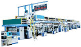 3 Ply Intelligent Manufacturing Corrugated Cardboard Production Line