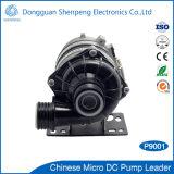 De Motor van de Circulatiepomp van het Water van de Motor van de Bus van de stroom 7200L/H met 24V