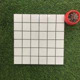 Material de construcción Water-Proof cristal pulido piso del baño de la pared cerámica mosaico (WH 1200P)