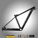 Ausschnitt-Farbenkohlenstoff T800 Mountian Feld 27.5er des Fahrrad-MTB