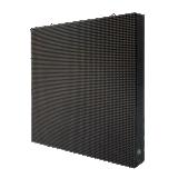 El panel de visualización al aire libre de LED P16