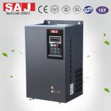 Inversor variável da freqüência de SAJ para o controle de motor da C.A.