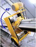 أحاديّ مجمع أسطوانات حجارة جسر زورق آلة لأنّ عمليّة قطع [سلبس&تيلس&كونتر] [توبس&فنيتي] أعالي