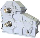 ゴム製二軸の水平になる機械のためのDuolingのブランドYP 330の変速機