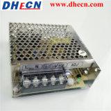 Dhecn 엇바꾸기 전력 공급 AC에 DC 75W 5V, 12V, 24V, 직접 제조자에게서 제안되는 48V Hrsc-75