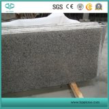 敷石またはCubestoneまたはタイルまたは平板またはクラッディングのカウンタートップのための薄い灰色/G603花こう岩
