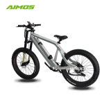 [26ينش] 7 ترك ساعد دوّاسة إطار العجلة سمين درّاجة كهربائيّة مع سعر جيّدة