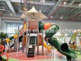 체조 아이를 위한 옥외 운동장 장비 공장