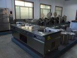 Fryer модельных баков нержавеющей стали M-5402z двойных электрический глубокий