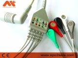 Cable de alambres de terminal de componente de Colin ECG