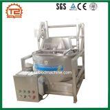 Les pommes chips commerciales assèchent la machine de asséchage végétale