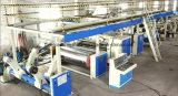 3/5/7 couches de papier Carton Ondulé informatisé d'automatisation de la ligne de production