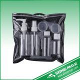 kit della bottiglia dello spruzzatore 5PCS per le estetiche con il sacchetto