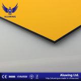 壁の正面の解決のためのアルミニウム合成のパネル