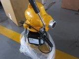Machine sectionnelle de nettoyage de drain de Hongli pour le nettoyeur de drain du diamètre 100mm de pipe (S75)