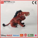 Plüsch Warthog angefülltes Tier-weiches Schwein-Spielzeug für Kinder/Kinder