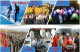 CCTV Loud-Speaker Banco de la energía solar con gran capacidad de la batería