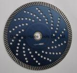 Профессиональные трещины с одновременным инструменты алмазные конкретные режущий пильного полотна