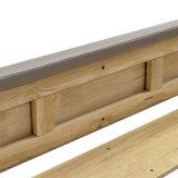 Nuova base di cuoio di legno genuina moderna per l'hotel G7009